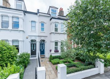 Thumbnail 4 bed terraced house for sale in Friern Road, East Dulwich
