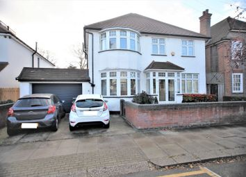 Thumbnail 5 bedroom property for sale in Egerton Gardens, London