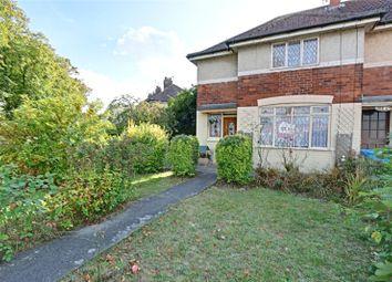 3 bed end terrace house for sale in Ellerburn Avenue, Hull, East Yorkshire HU6