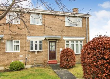 2 bed semi-detached house for sale in Thornbank Close, Sunderland SR3