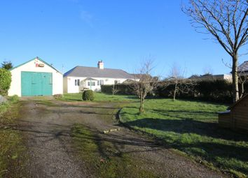 Thumbnail 2 bed semi-detached bungalow for sale in Ashreigney, Chulmleigh