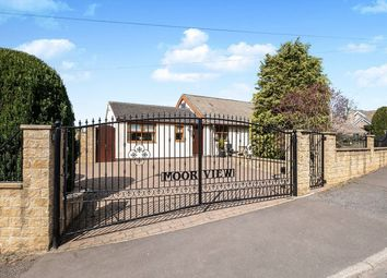 3 bed bungalow for sale in Limekilns, North Anston, Sheffield S25