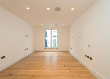 Thumbnail 3 bed mews house for sale in Craven Hill Mews, London