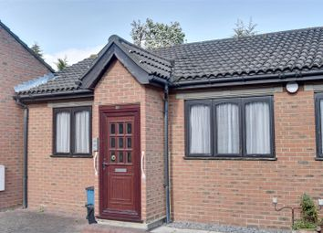 Thumbnail 1 bed semi-detached house for sale in Bletchingley Close, Thornton Heath
