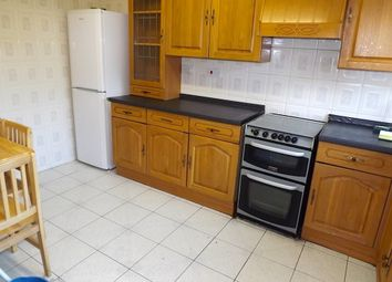 Thumbnail 1 bed terraced house to rent in Palace Road, Bounds Green