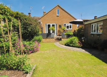 Thumbnail 3 bed semi-detached house for sale in Vaisey Road, Stratton, Cirencester