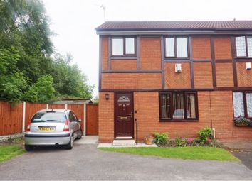 Thumbnail 3 bed semi-detached house for sale in Fernwood Drive, Liverpool