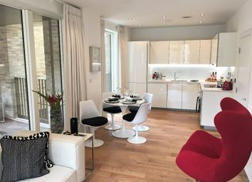 Thumbnail 2 bed flat for sale in 3 Casbeard Street, Clissold Park, London