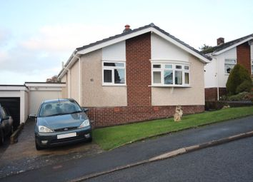 Thumbnail 2 bed detached bungalow for sale in Erw Fawr, Henryd, Conwy