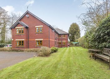 Thumbnail 2 bed flat for sale in Church Road, Leyland
