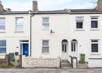 Thumbnail 3 bed terraced house for sale in Swindon Road, Cheltenham, Gloucestershire, Cheltenham