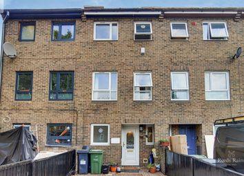 Thumbnail Terraced house for sale in Fitzalan Street, London
