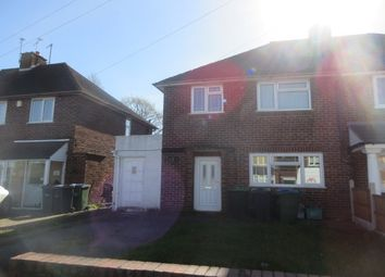 Thumbnail 3 bedroom property to rent in Parkfield Road, Oldbury