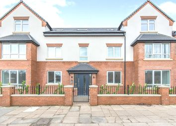 Thumbnail 2 bed flat for sale in Regent Court, Bawtry, Doncaster