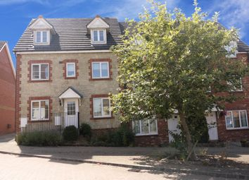 Thumbnail 5 bed semi-detached house for sale in Woolpitch Wood, Chepstow