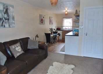 Thumbnail 2 bedroom terraced house for sale in Taylor Court, Willington, Crook