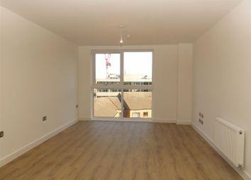 Thumbnail 2 bed flat to rent in B1, Helena Street, Birmingham