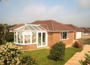 Thumbnail 3 bed detached bungalow for sale in Little Trethiggey, Quintrell Downs, Newquay, Cornwall