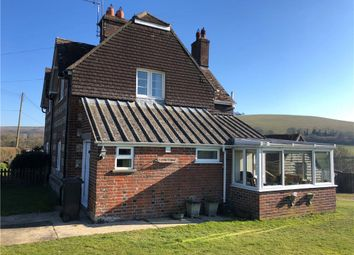 Thumbnail 3 bed semi-detached house for sale in North Street, Fontmell Magna, Shaftesbury