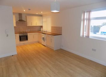Thumbnail 1 bed flat to rent in Jams Court, 10 North Lane, Newhaven