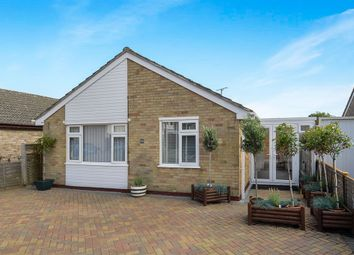 Thumbnail 3 bed detached bungalow for sale in Stoneleigh Drive, Carterton