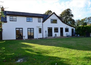 Thumbnail 3 bed semi-detached house for sale in Barley Road, Heydon, Royston