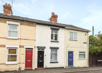 Thumbnail 2 bed terraced house for sale in Eaton Road, Camberley, Surrey