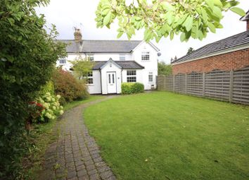 Thumbnail 3 bed semi-detached house for sale in Stewart Road, Harpenden, Hertfordshire