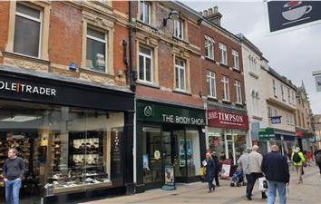 Thumbnail Commercial property for sale in 36 Petty Cury, Cambridge, Cambridgeshire