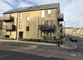 Thumbnail 2 bed flat to rent in Lupin Lodge, Hilldene Avenue, Harold Hill