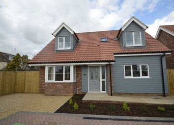 Thumbnail 2 bedroom property for sale in James Boden Close, Felixstowe