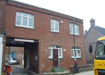 Thumbnail 1 bed flat to rent in The Mews, Riders Lane, Havant