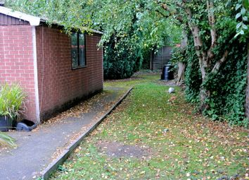 Thumbnail 5 bed semi-detached house to rent in Goulden Road, Withington/Didsbury