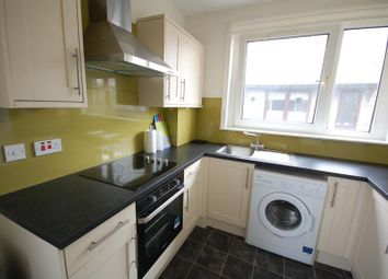 Thumbnail 1 bed flat to rent in Regent Walk, Aberdeen