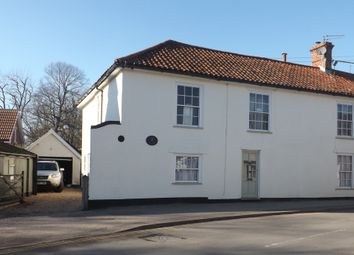 Thumbnail 4 bedroom property to rent in Market Street, East Harling