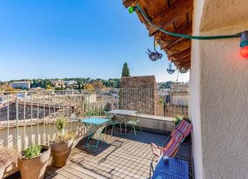 Thumbnail 3 bed property for sale in Lambesc, France