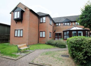 Thumbnail 1 bed flat for sale in Norton Court, High Street South, Dunstable