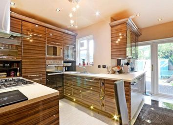 Thumbnail 3 bed terraced house to rent in Morteyne Road, London