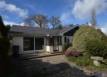 Thumbnail 3 bed detached bungalow for sale in Ilex Close, Shillingford St. George, Exeter, Devon