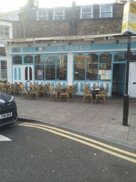 Thumbnail Restaurant/cafe for sale in Lauriston Road, London