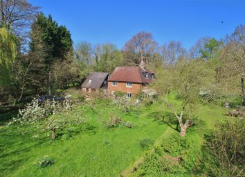 Thumbnail 6 bed detached house for sale in The Dens, Churchsettle Lane, Wadhurst/Stonegate