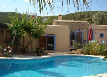 Thumbnail 5 bed finca for sale in Es Cubells, San Jose, Ibiza, Balearic Islands, Spain