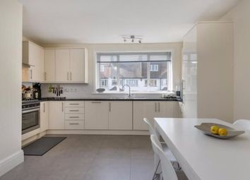 Thumbnail 3 bed flat to rent in Hampstead Gardens, London