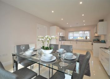 Thumbnail 3 bed detached house for sale in The Old Police Station, West Drayton