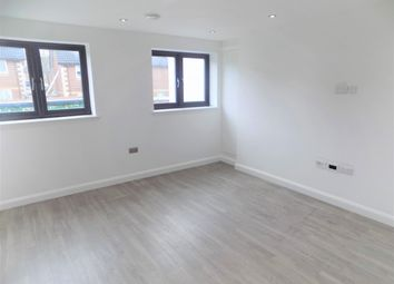 Thumbnail 2 bed flat to rent in Sewardstone Road, London