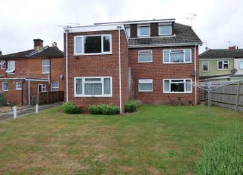 Thumbnail 1 bed flat to rent in Kent Road, Southampton