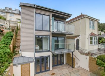 Thumbnail 2 bed flat to rent in Higher Contour Road, Kingswear