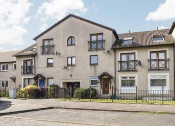 Thumbnail 2 bed flat for sale in Ardmaleish Crescent, Glasgow, Lanarkshire
