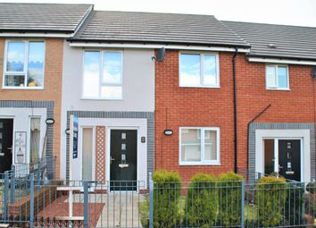 Thumbnail 2 bed terraced house for sale in Hollystone Drive, Hebburn