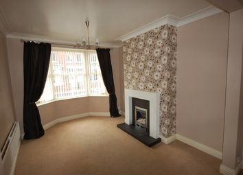 Thumbnail 3 bed town house to rent in Lumley Street, Loftus, Saltburn-By-The-Sea